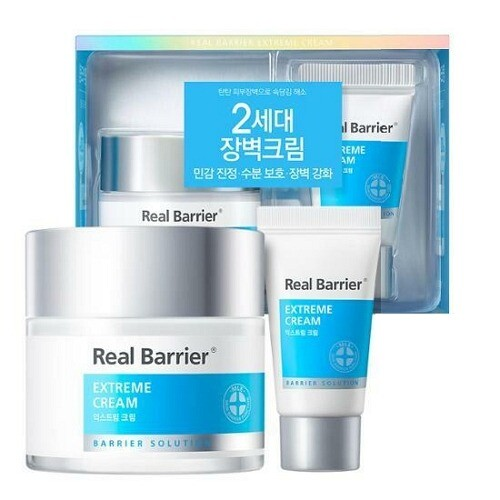 Real Barrier Extreme Cream 50ml + 20ml Special Set