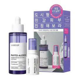 LANEIGE Phyto-Alexin Hydrating & Calming Ampoule 50ml Special Set