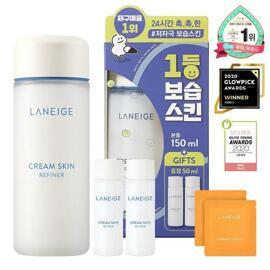 LANEIGE Cream Skin Refiner 150ml Special Set