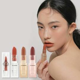 3CE Soft Matte Lipstick 3.5g