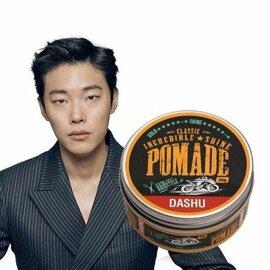 Dashu Classic Incredible Shine Pomade 100g