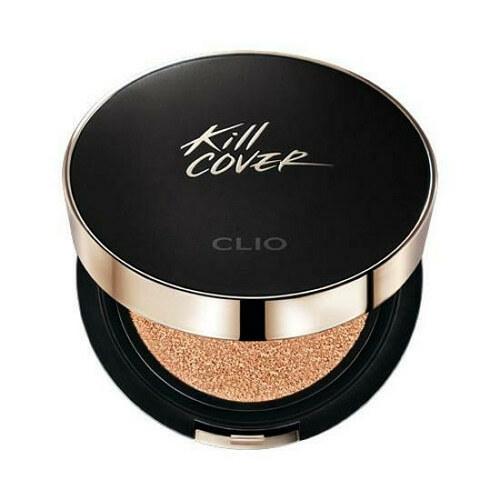 CLIO Kill Cover Fixer Cushion Special Set