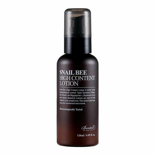 BENTON Snail Bee High Content Lotion 120ml