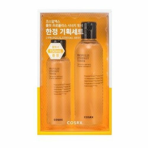 COSRX Full Fit Propolis Synergy Toner 280ml Special Set