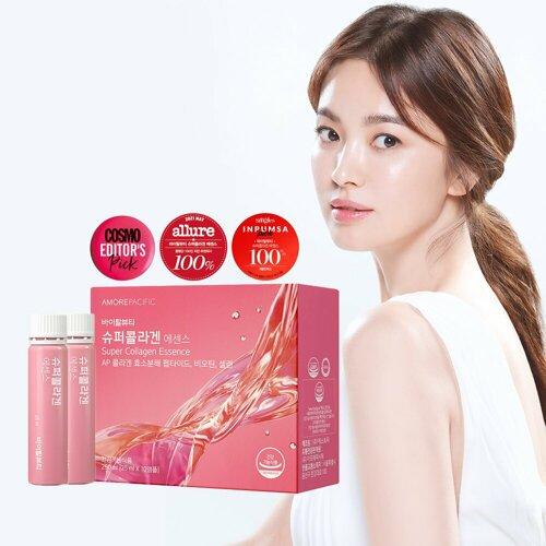 VITAL BEAUTIE Super Collagen Essence 10 Vials