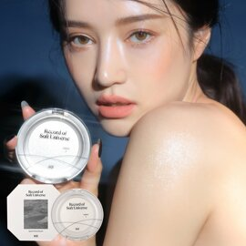 3CE Record of Soft Universe Diamond Strobing Highlighter 9g #WHITE (September 2021 Limited Edition)