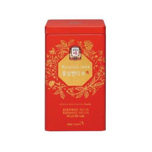 CheongKwanJang Renesse Korean Red Ginseng Candy (240g)