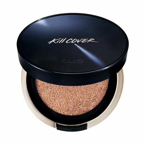 ★NEW COLOR★ CLIO Kill Cover Founwear Cushion All New Special Set #05 Sand