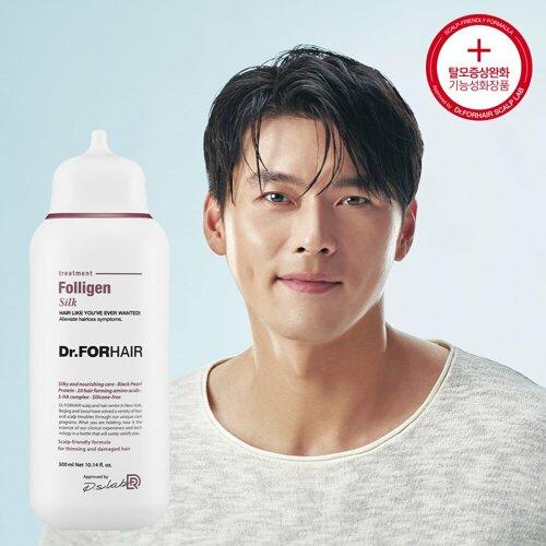 Dr. For Hair Folligen Silk Treatment 300 ml