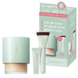 LANEIGE Neo Foundation Matte 30mL (with a brush & foundation mini★Limited★)