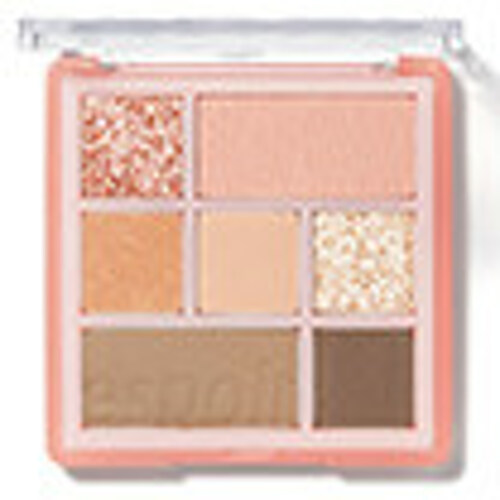 [NEW Color] espoir Real Eye Palette ★ONLY OLIVE YOUNG★