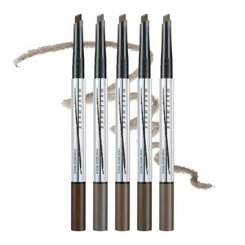 WAKEMAKE Hard Brow Pencil 0.1g