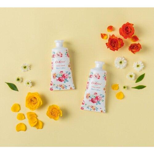 Cath Kidston Perfumed Hand Cream Wild Rose & Quince 50ml